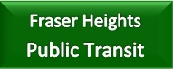 Fraser Heights Public Transit